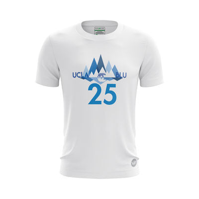 UCLA Blu Light Jersey
