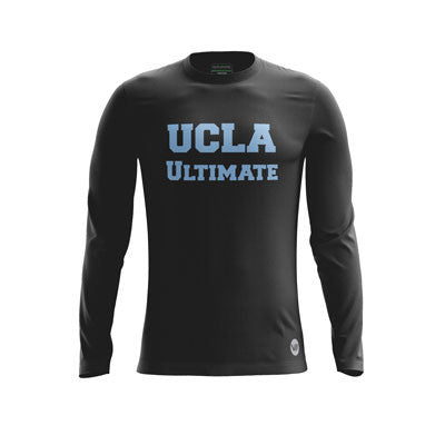 UCLA Blu Warm Up