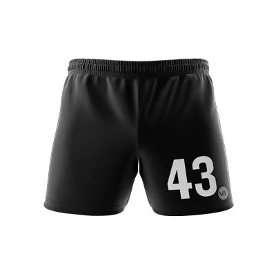 Stony Brook Ultimate Shorts