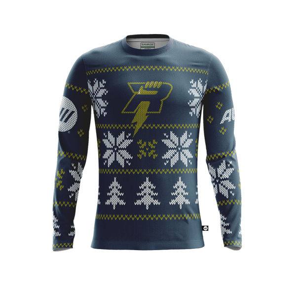 Madison Radicals Holiday Jersey