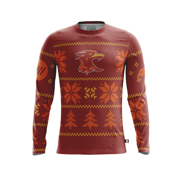 Philadelphia Phoenix Holiday Jersey