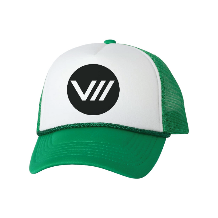Circle VII Ultimate Trucker Hat