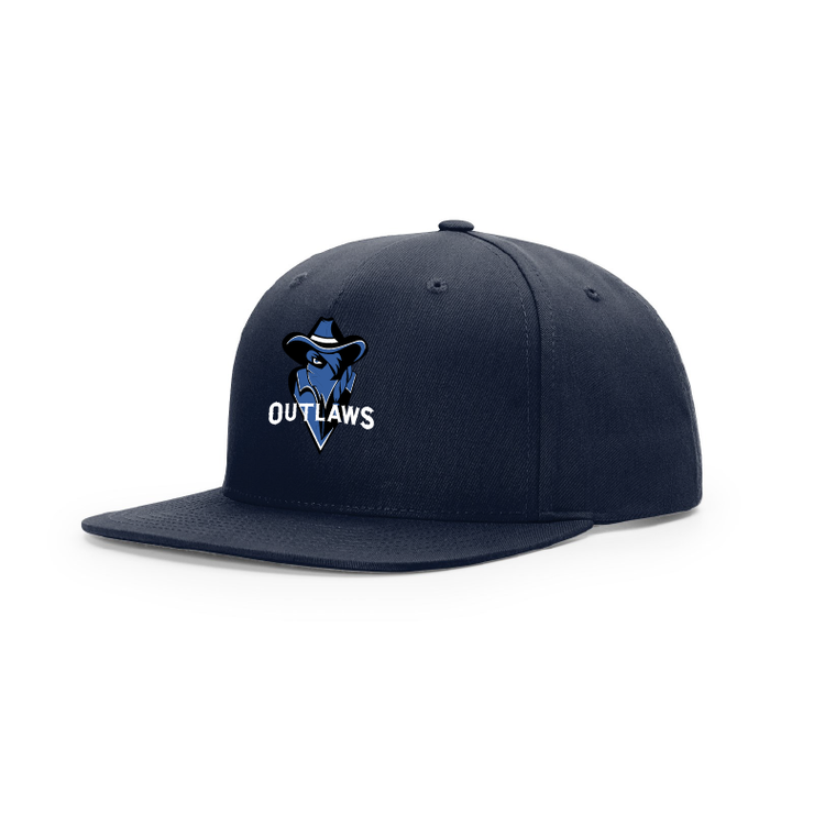 MLQ Austin Outlaws Snapback