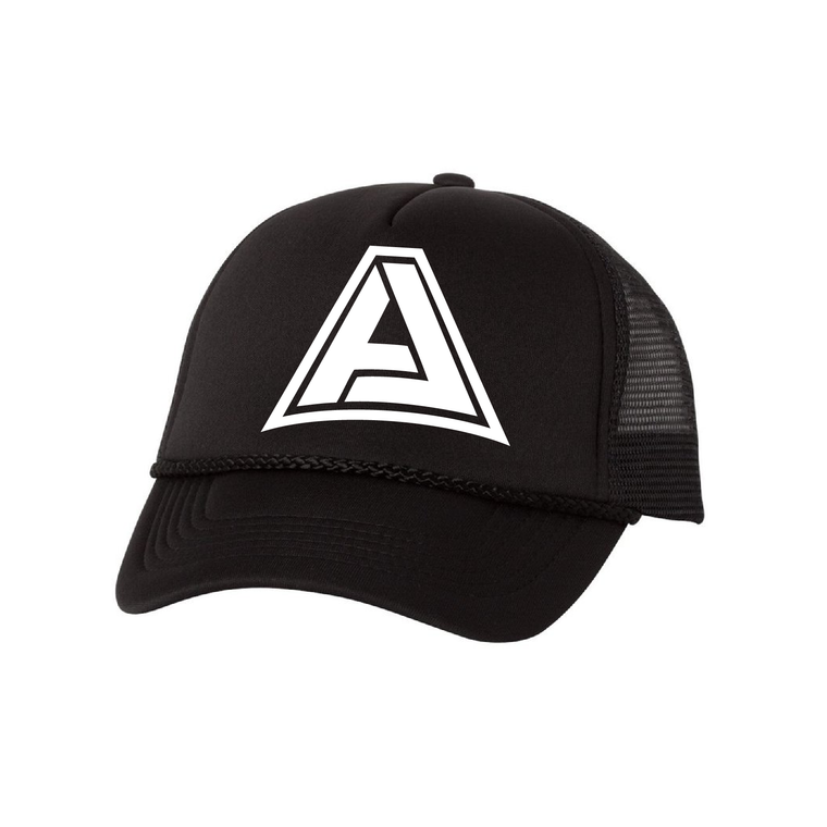 Avery Jenkins Trucker