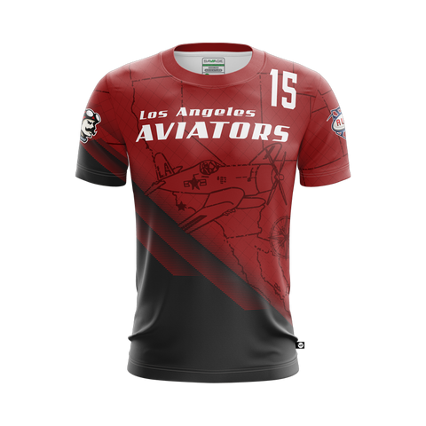 Los Angeles Aviators 2019 Replica Jersey (AUDL Owners)