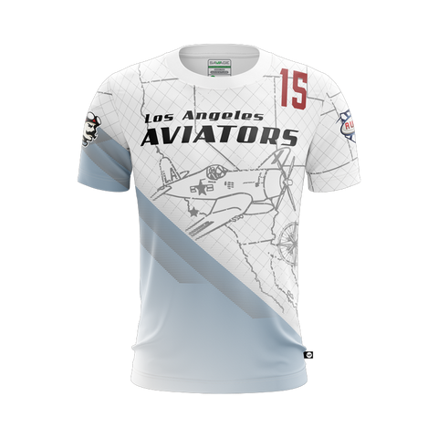 Los Angeles Aviators 2019 Replica Jersey (AUDL)