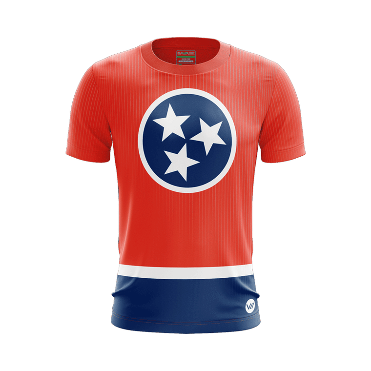 Chris Dickerson Tennessee Jersey