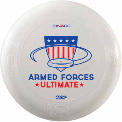 Armed Forces Disc