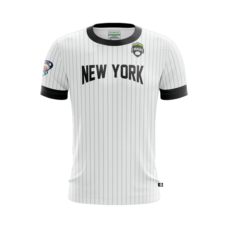 New York Empire 2019 Replica Jersey (AUDL)