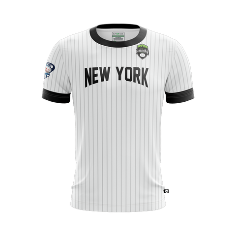 New York Empire 2019 Replica Jersey (AUDL Owners)