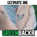 Ultimate Ink Greenbackr