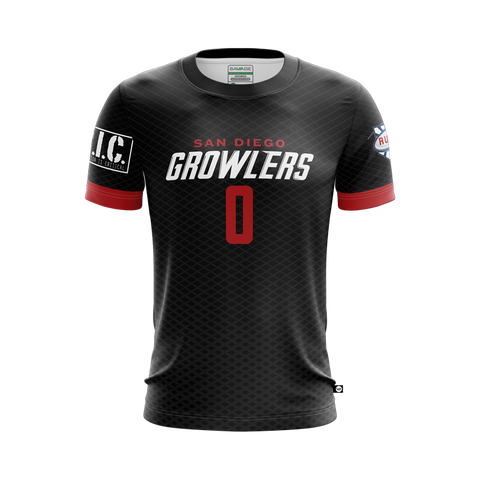 San Diego Growlers 2019 Replica Jersey (AUDL Owners)