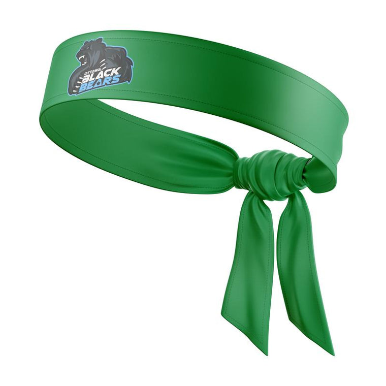 MLQ Ottawa Black Bears Headband