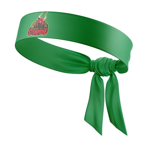MLQ Kansas City Stampede Headband