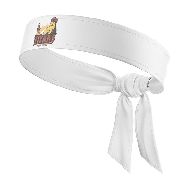 MLQ New York Titans Headband