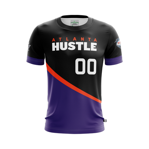 Atlanta Hustle 2019 Replica Jersey (AUDL)