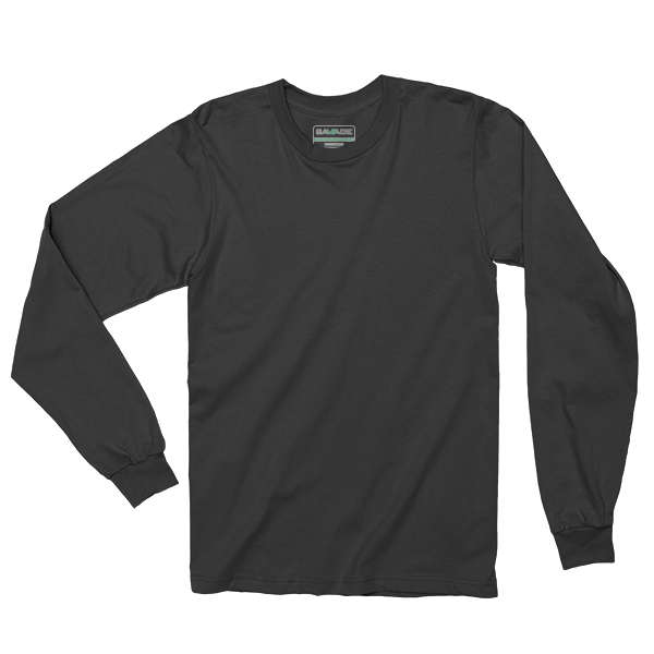 The Comfort Tee Long Sleeve