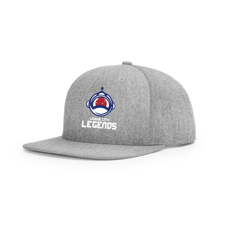 MLQ League City Legends Snapback