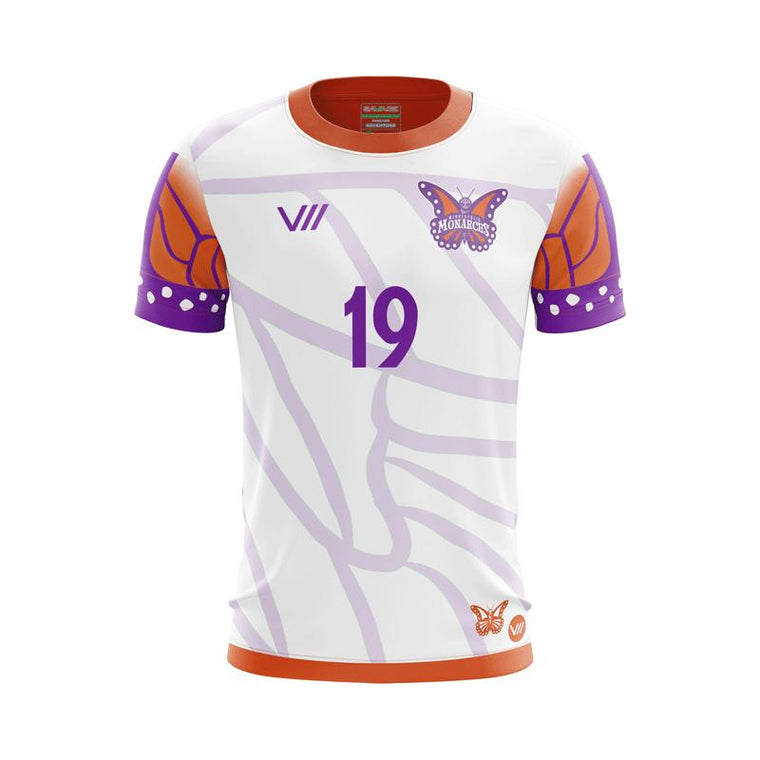 MLQ Minneapolis Monarchs Replica Jersey
