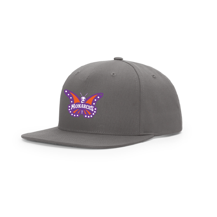 MLQ Minneapolis Monarchs Snapback
