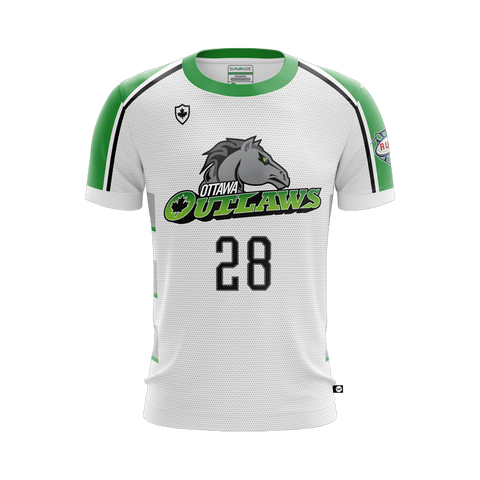 Ottawa Outlaws 2019 Replica Jersey (AUDL)