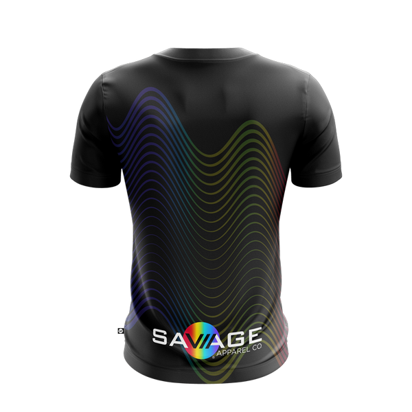 Savage Pride Jersey (Dark)