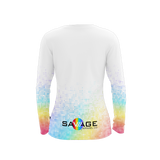 Love Is Love LS Pride Jersey