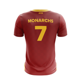 QPL London Monarchs Jersey