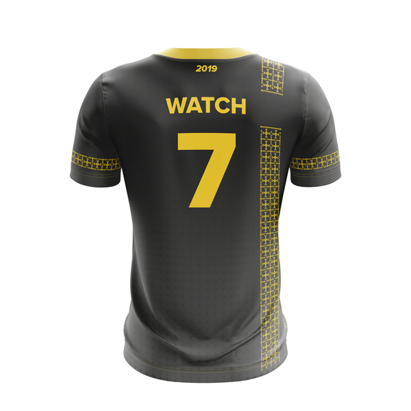 QPL Northern Watch Jersey