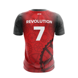 QPL West Midlands Revolution Jersey