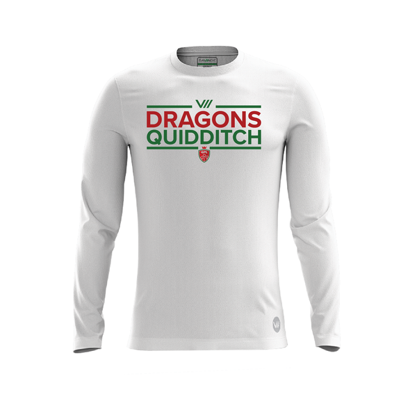 QPL Welsh Dragons Warmup Jersey