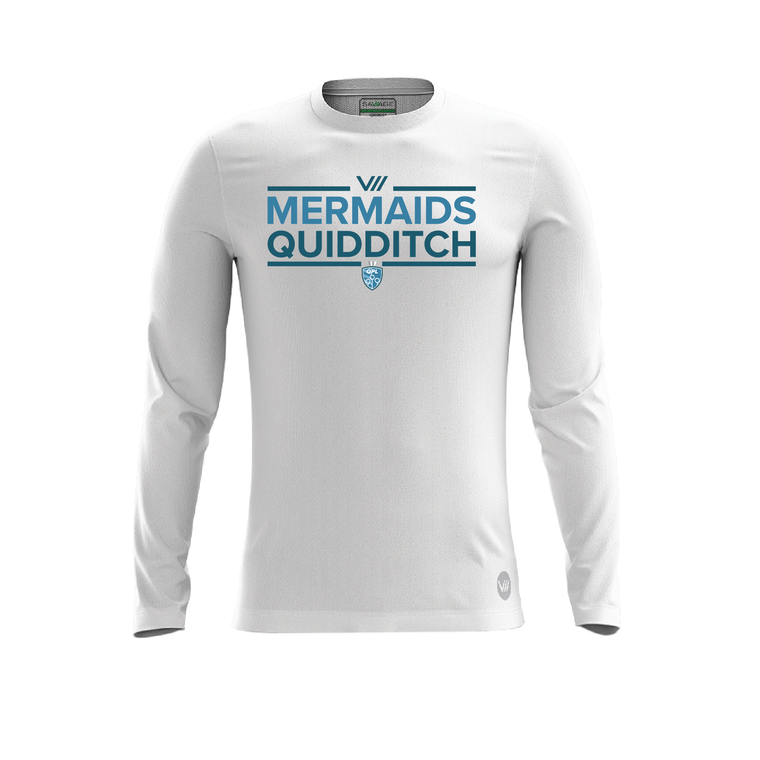 QPL Eastern Mermaids Warmup Jersey