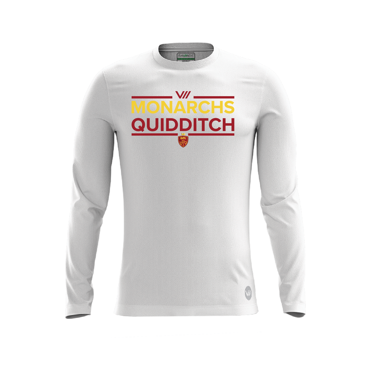 QPL London Monarchs Warmup Jersey