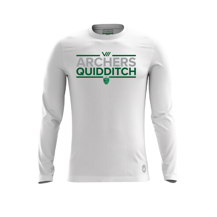 QPL East Midlands Archers Warmup Jersey