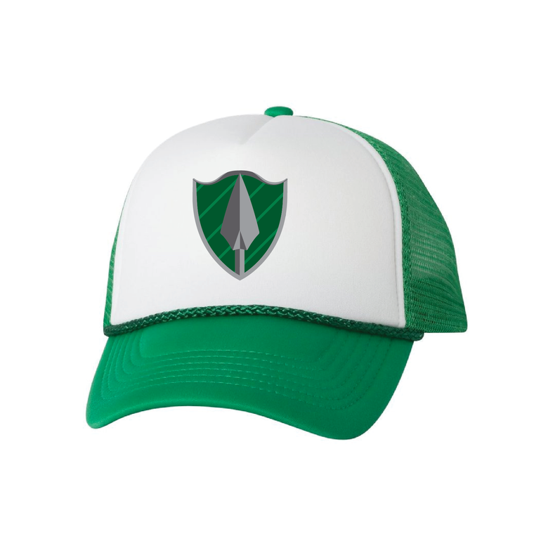 QPL East Midlands Archers Trucker Hat