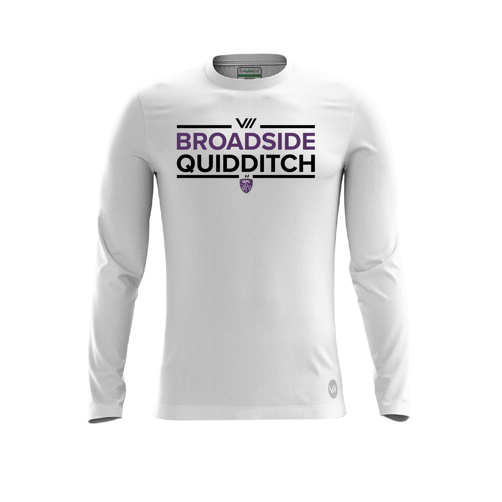 QPL Southwest Broadside Warmup Jersey