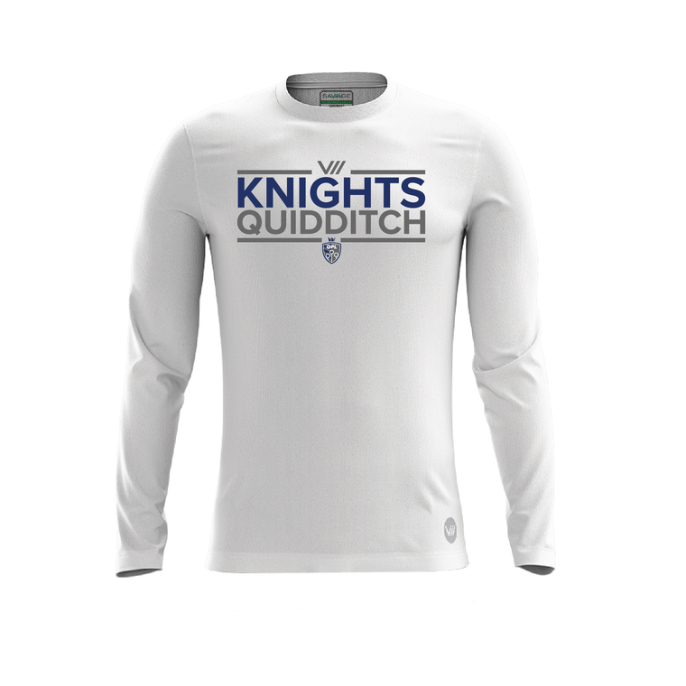 QPL Southeast Knights Warmup Jersey