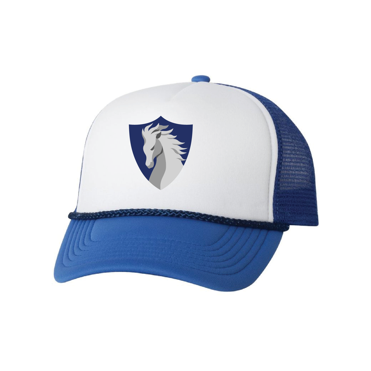 QPL Southeast Knights Trucker Hat