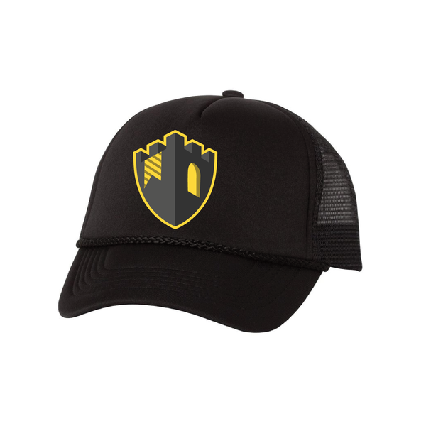 QPL Northern Watch Trucker Hat