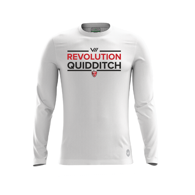 QPL West Midlands Revolution Warmup Jersey