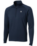 Quarter Zip Pullover (Men's)