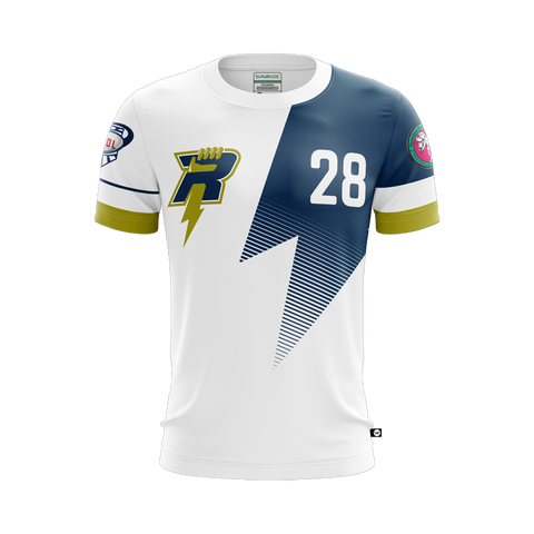 Madison Radicals 2019 Replica Jersey (AUDL)