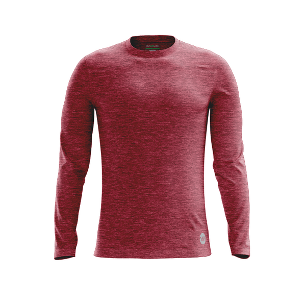 The Heather Ultimate™ Long Sleeve Jersey Men's