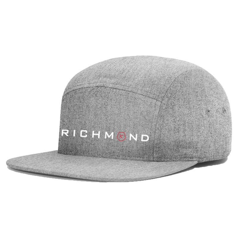Kickers Richmond 5-Panel Hat
