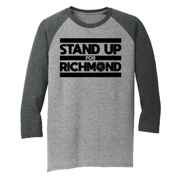 Kickers Stand Up Raglan Tee