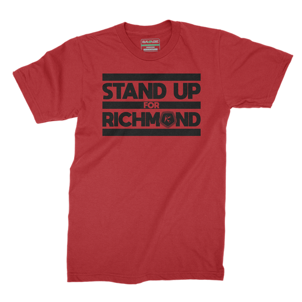Kickers Stand Up Tee