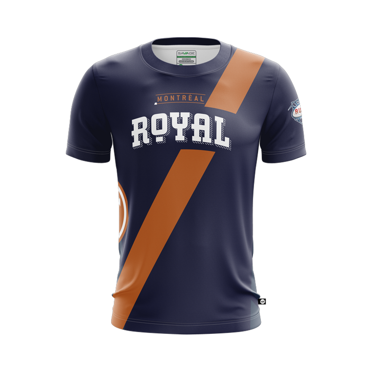 Montreal Royal Replica Jersey (AUDL)