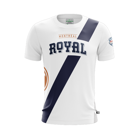Montreal Royal Replica Jersey (AUDL Owners)