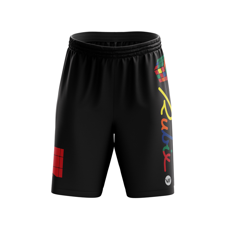 Rubix Shorts