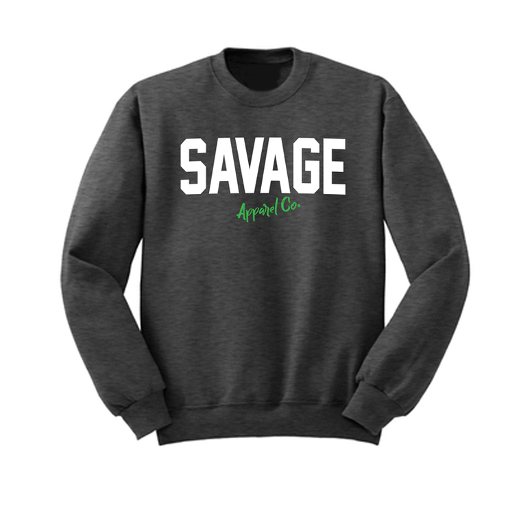 The Savage Crew